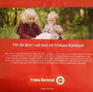 Friska Karlstad